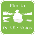 Logo-Florida Paddle Notes
