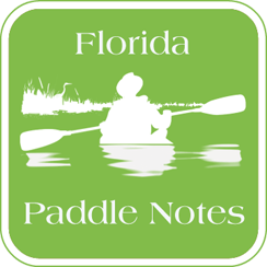 Paddle Notes Logo Decal