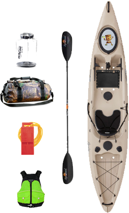 Equipment for Checklist