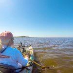 James-Paddles to Atsena Otie