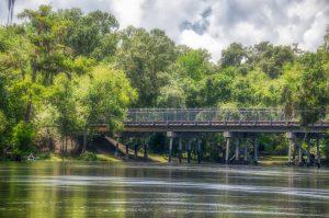 Take-Out SR 47 Bridge