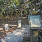 Atsena Otie Cemetery burial listing