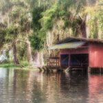 Cross Creek Boat House