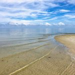 Incoming Tide - Atsena Otie Key