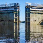 The Buckman Lock