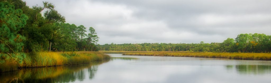 Bulow Creek North