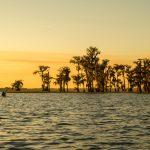 Sunset on Melrose Bay