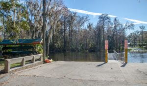 The Marsh Park Launch