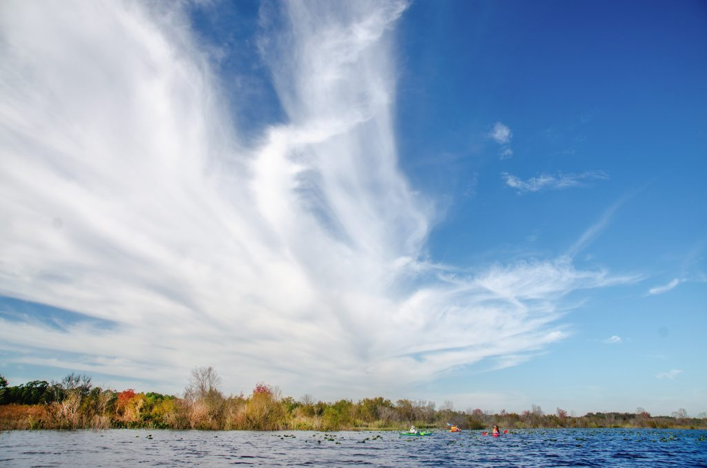 Halfmoon Lake