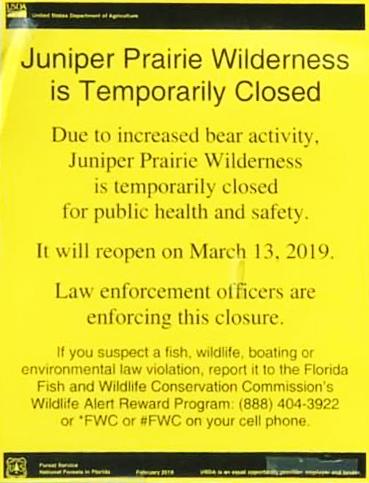 Juniper Prairie Closed