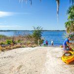 Halfmoon Lake Campground Launch