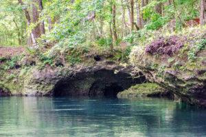 Limerock Arch