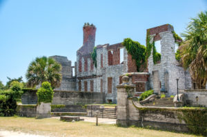 Dungeness Mansion 2019