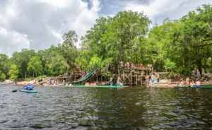 Bob's River Place