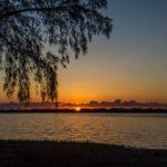 Mullet Key Bayou Sunset
