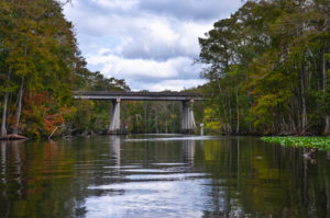 HWY 19 Bridge - Ocklawaha River