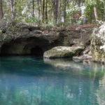 Ichetucknee Caves