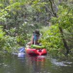 Exploring No Name Creek