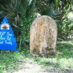 Memorial Rest Stop