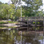 Take Out - Middleburg Public Boat Ramp