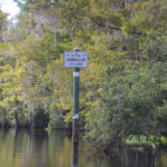 Entering Dunnellon