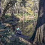 Stumpknocker at River Rise
